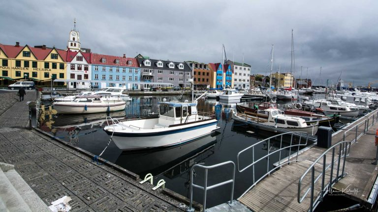 Torshavn1
