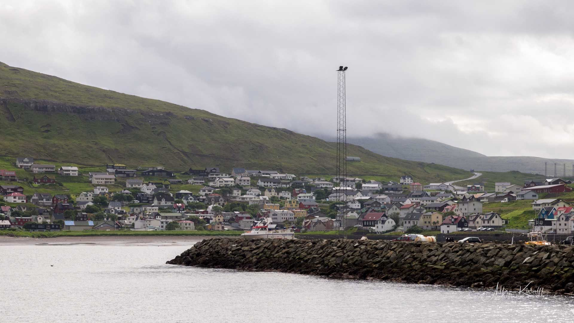 Færøerne
