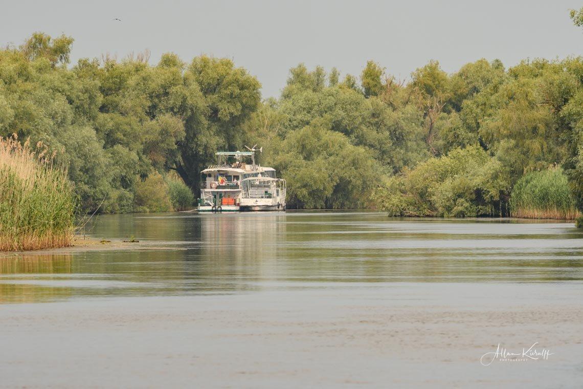 Donau Deltaet 16 1