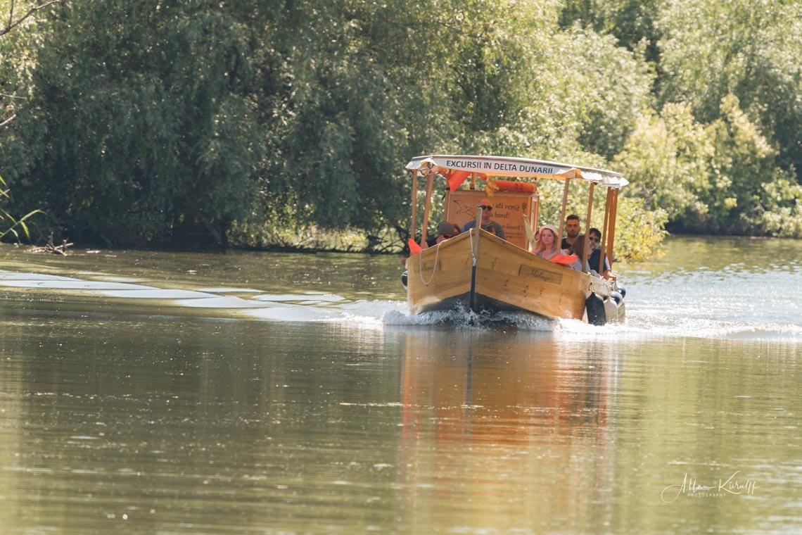 Donau Deltaet 2 1