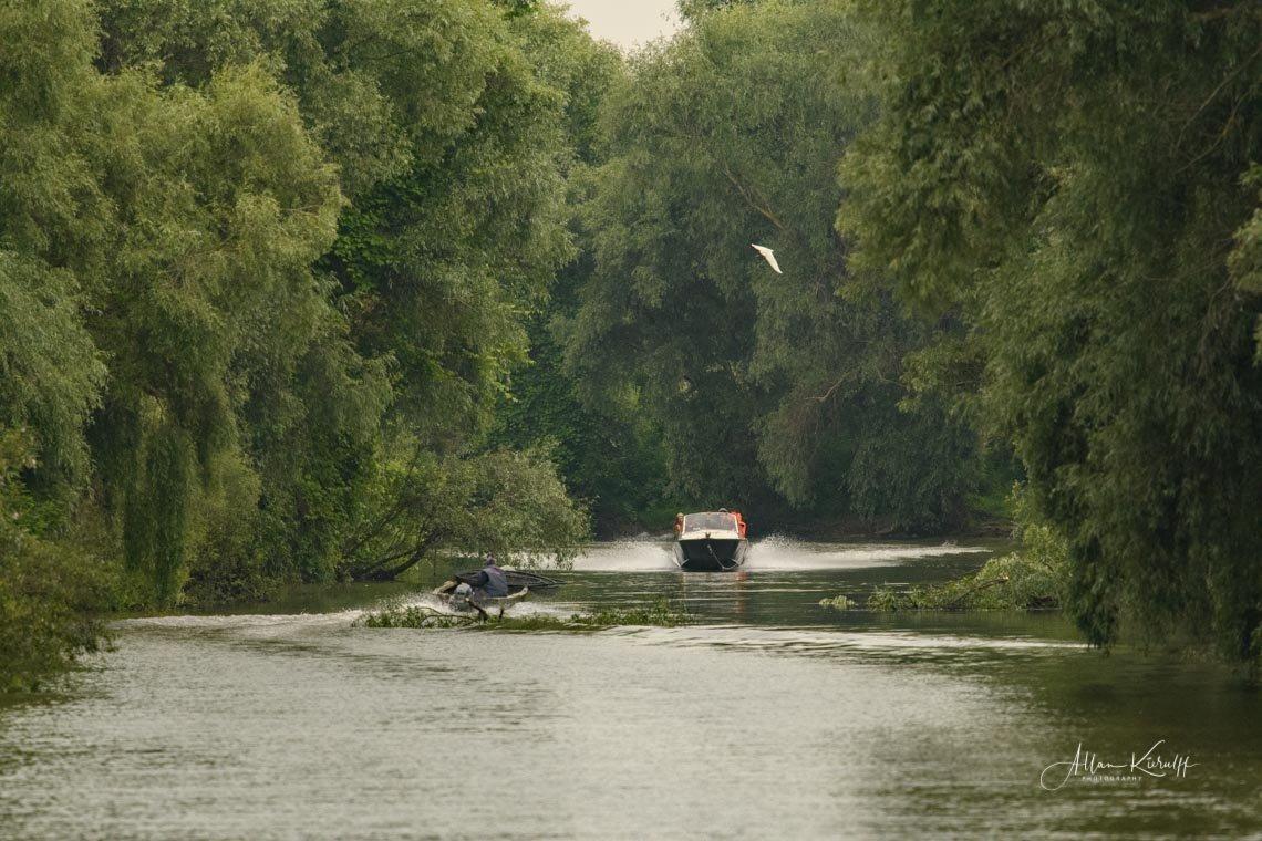 Donau Deltaet 23 1