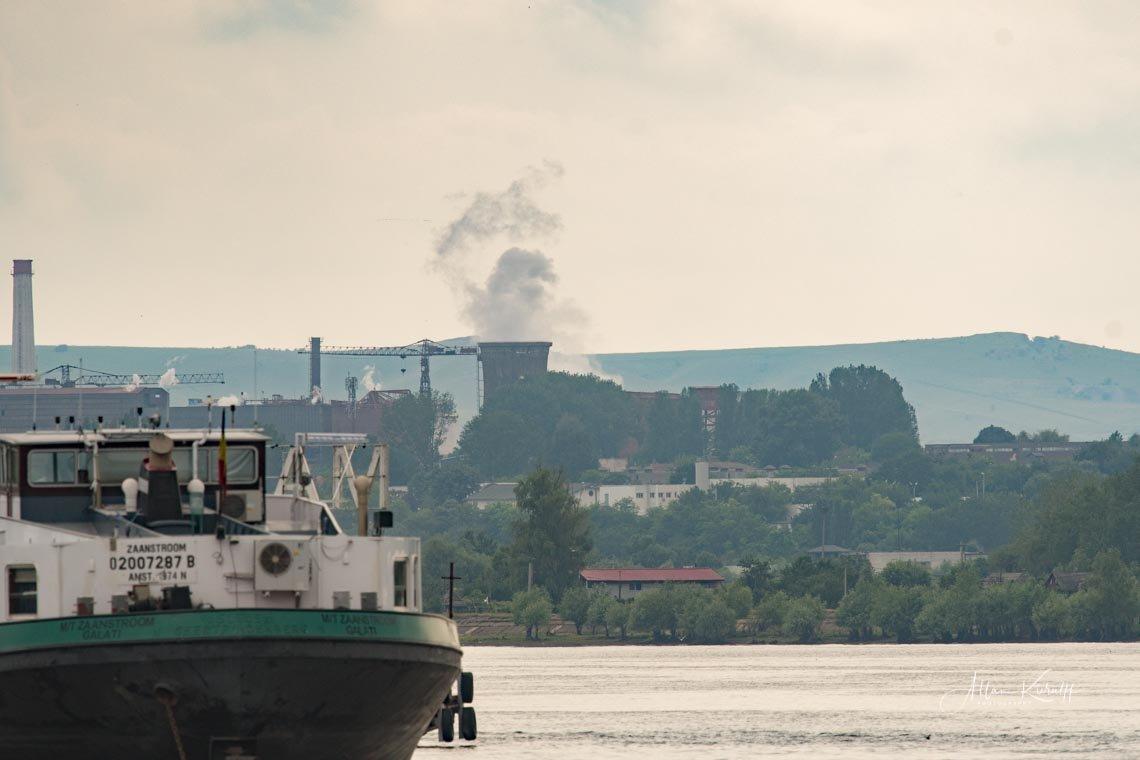Donau Deltaet 24 1