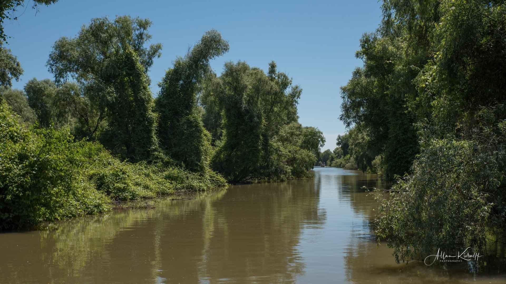 Donau Deltaet 3
