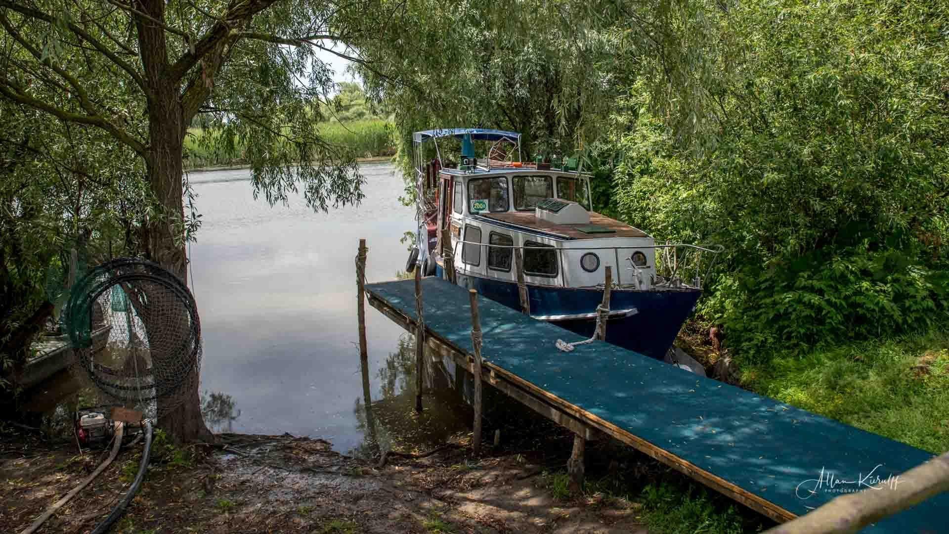 Donau Deltaet 31 1