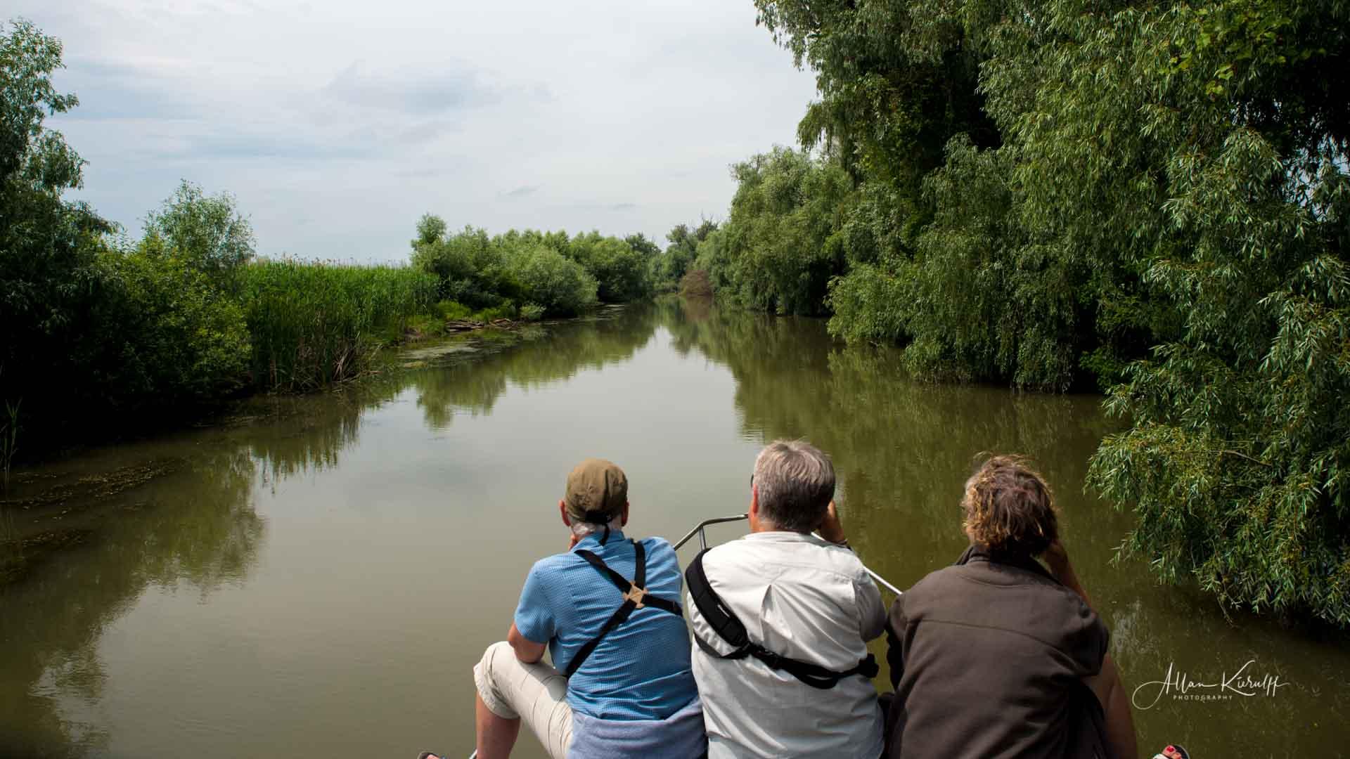 Donau Deltaet 38