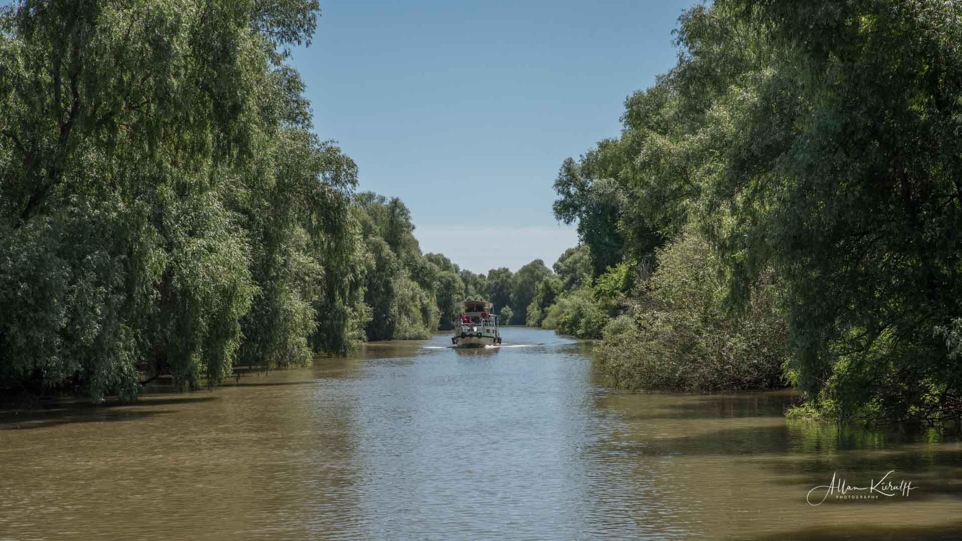 Donau Deltaet 4