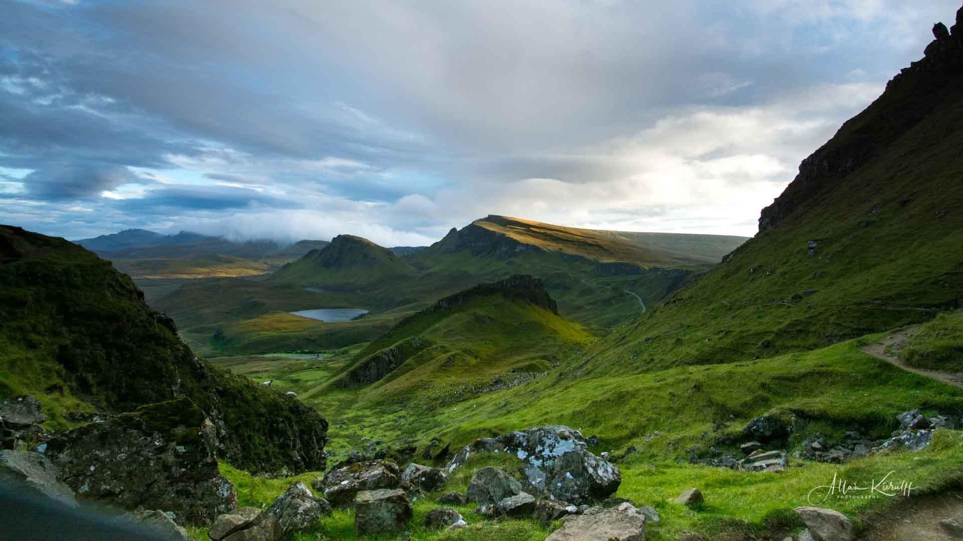 isle of skye scotland