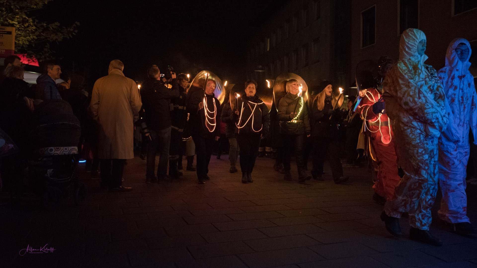 Lysfest Roskilde 15