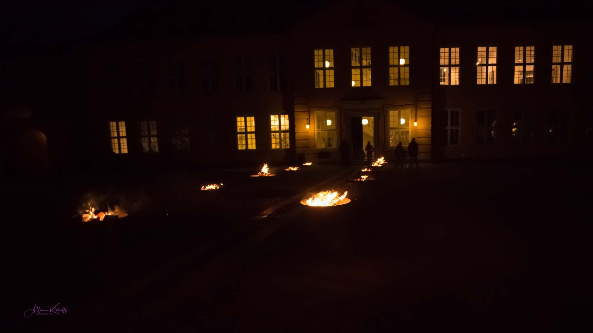 Lysfest Roskilde