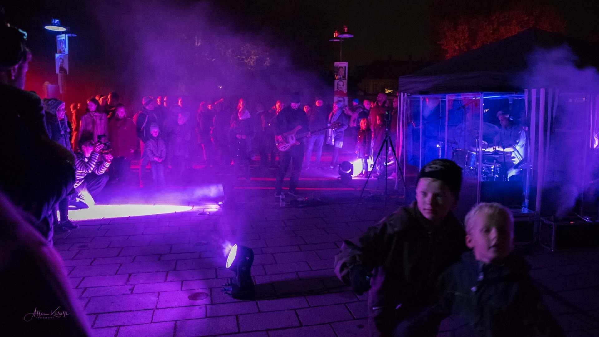 Lysfest Roskilde 22