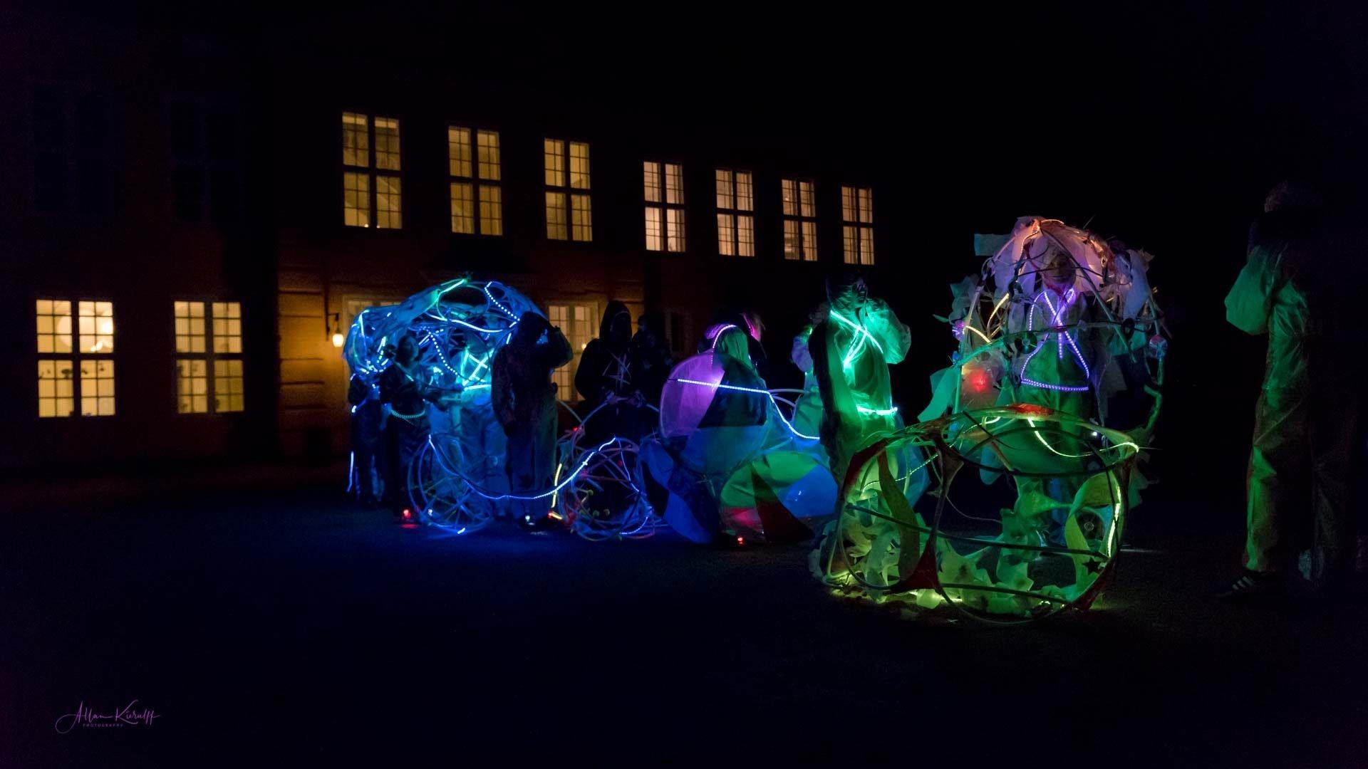 Lysfest Roskilde 3