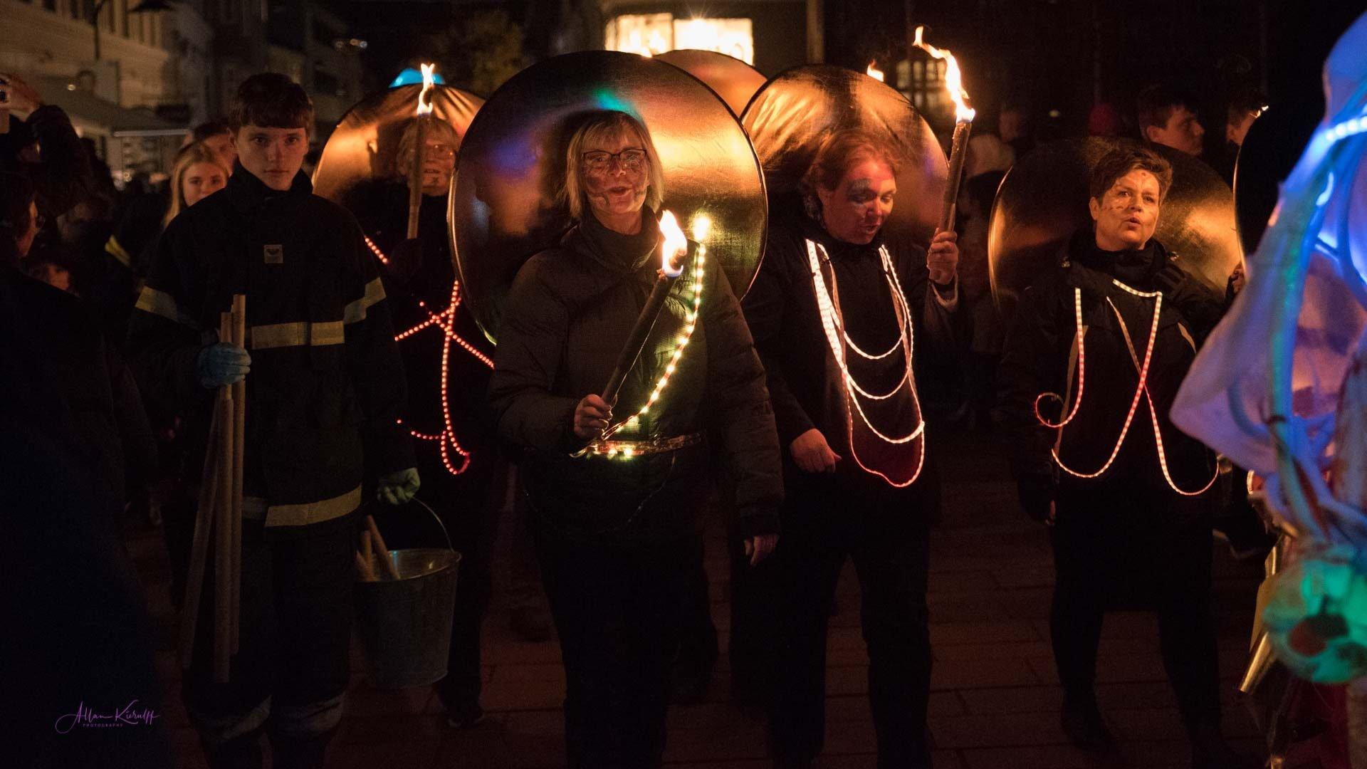 Lysfest Roskilde 8 1