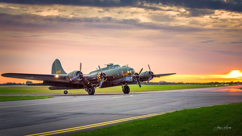Airshow Roskilde 2019 13b