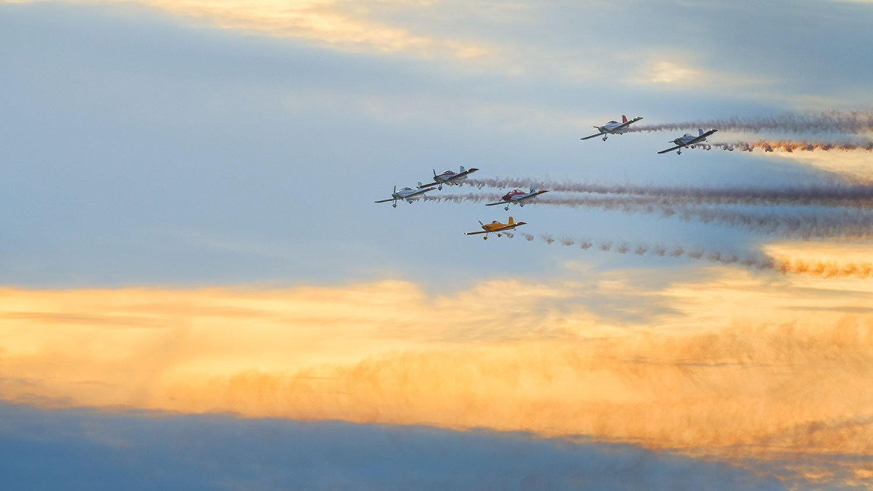 Airshow Roskilde 2019 2