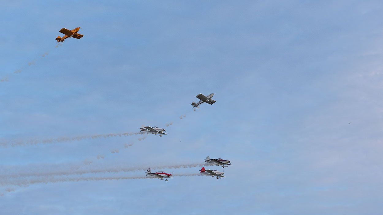 Airshow Roskilde 2019 2a