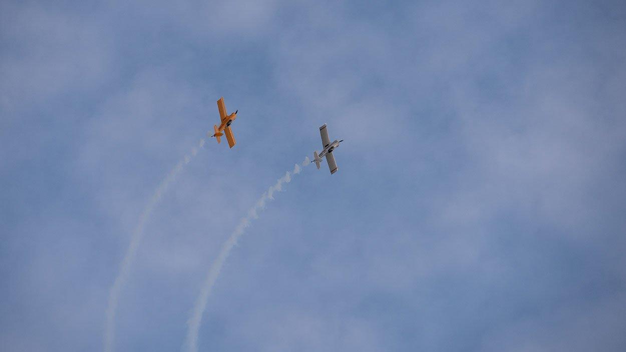 Airshow Roskilde 2019 2b