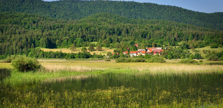 Lake Cerknica 3