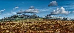 Rondane National Park – Norge