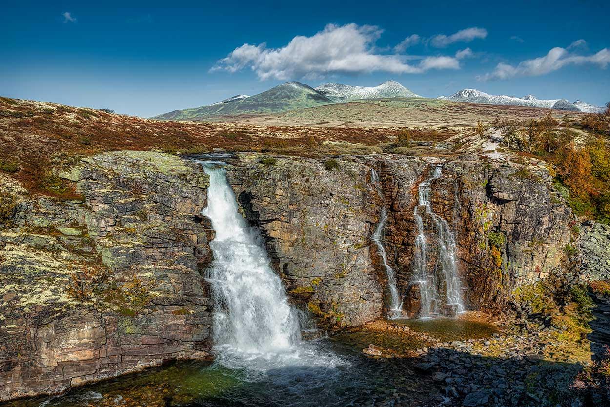 Rondane Nationalpark 18