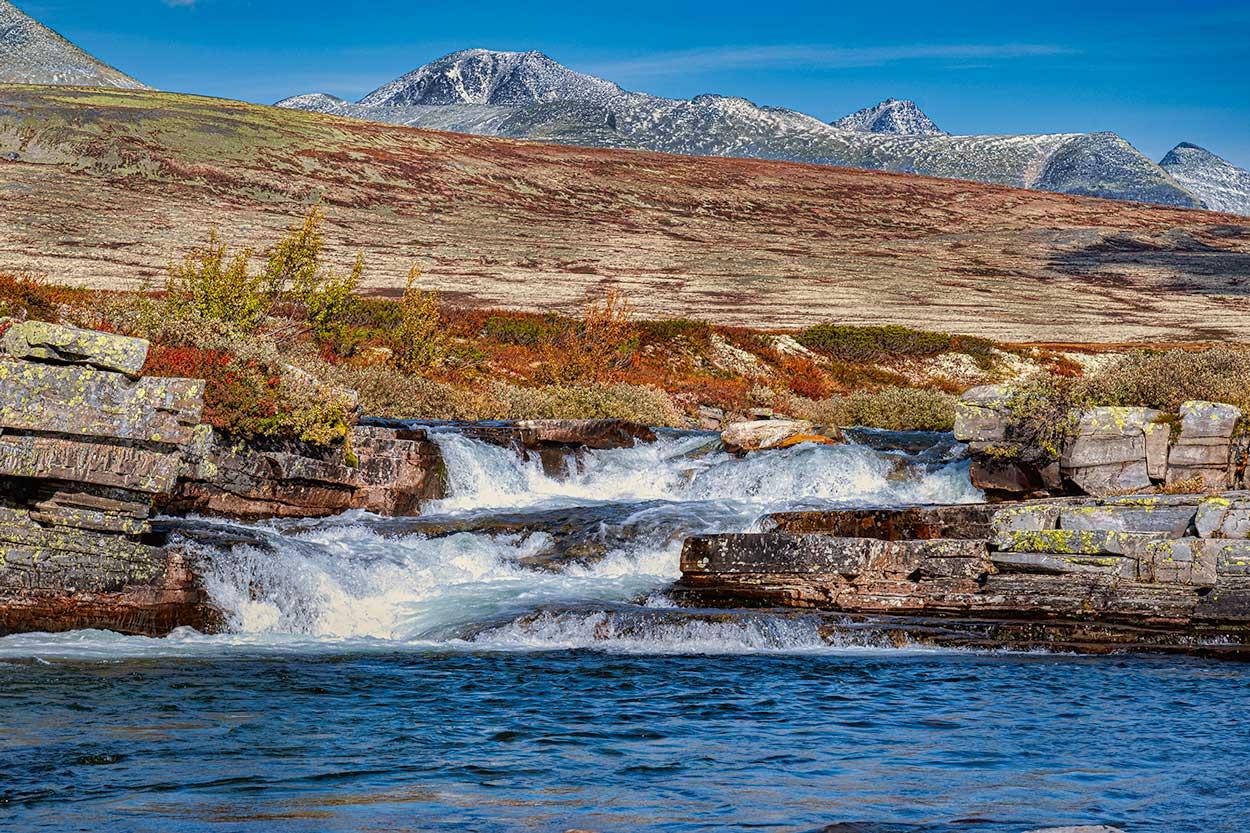 Rondane Nationalpark 34