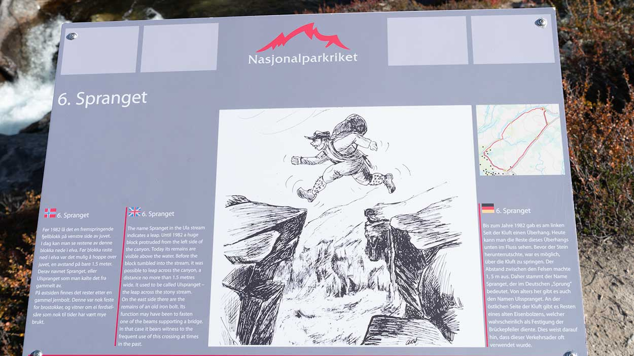 Rondane Nationalpark 6