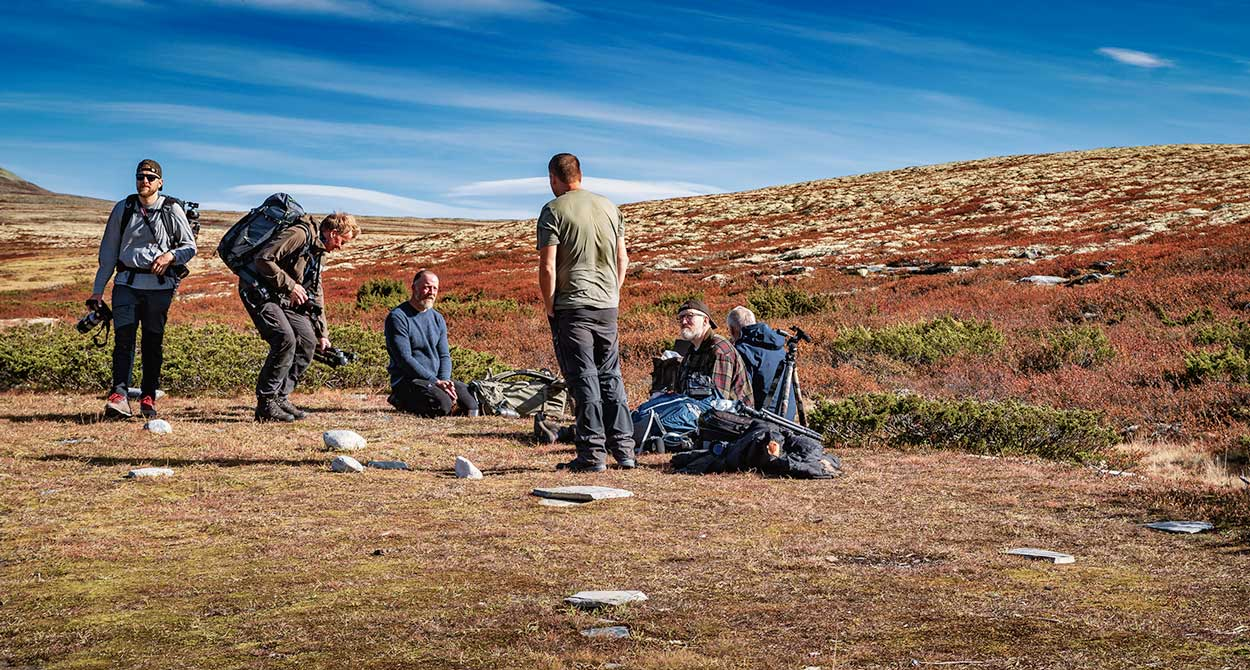 Rondane Nationalpark 8