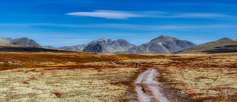 Rondane Nationalpark 9
